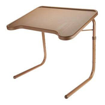 Table Mate Classic Multipurpose Adjustable Folding Table