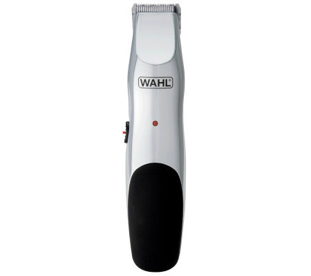 wahl rechargeable beard mustache trimmer. Black Bedroom Furniture Sets. Home Design Ideas