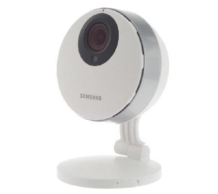 Samsung SmartCam 1080p HD Pro Security Camera