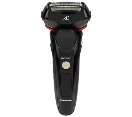 Panasonic Mens 3-Blade Arc Foil Wet/Dry Electric Shaver