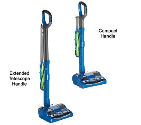 Shark Rocket Deluxe Powerhead Vacuum With Compact Handle