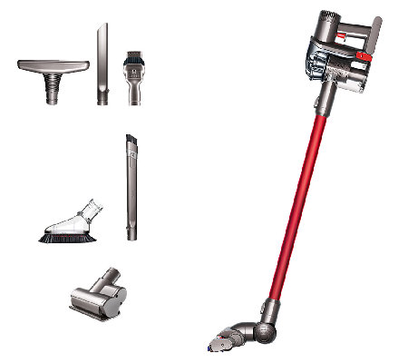 Dyson DC44 Animal Digital Slim Cordless Vacuum w/ 6