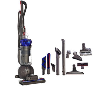 Dyson Ball Animal Upright Vacuum w/ Assorted Attachments - V34138