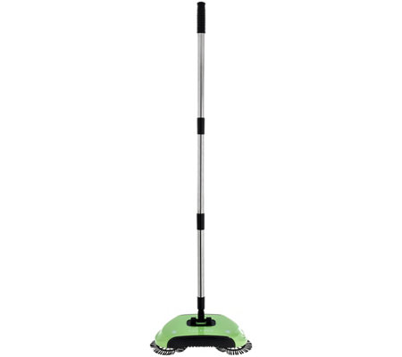 EasyEdge Lightweight Hard Floor Sweeper