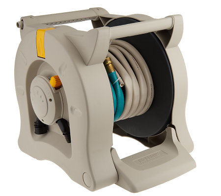 reelsmart hose reel instructions