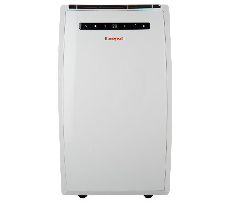 Honeywell 10,000 BTU Portable Air Conditioner with Timer
