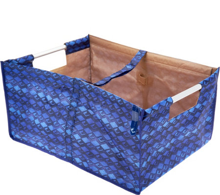 The Camouflage Company Large Foldaway Box with Handles