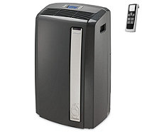 DeLonghi 4-in-1 480 sq. ft. Portable Air Conditioner with Heat - V35544