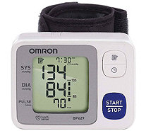 Omron BP629 3 Series Wrist Blood Pressure Monitor - V119545