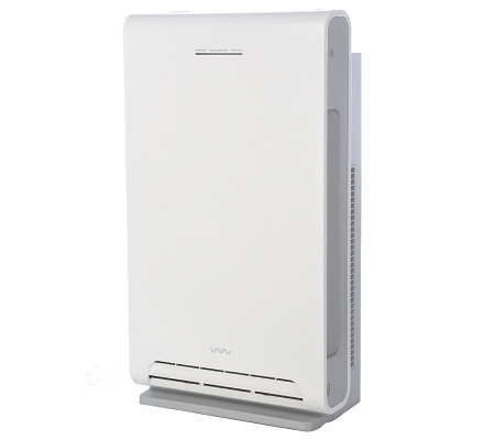 Sanyo Air Washer 4 Stage HEPA AirPurification System