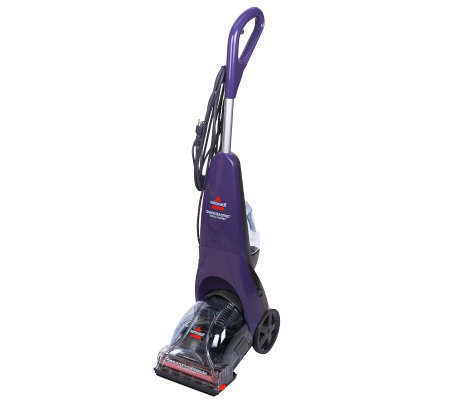 Bissell QuickSteamer Total Floors Deep Cleaner With Formula