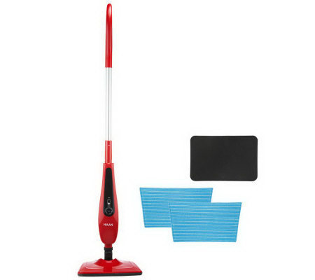 Haan Slim & Light Pro Variable Steam Cleaner w/ Swivel Head