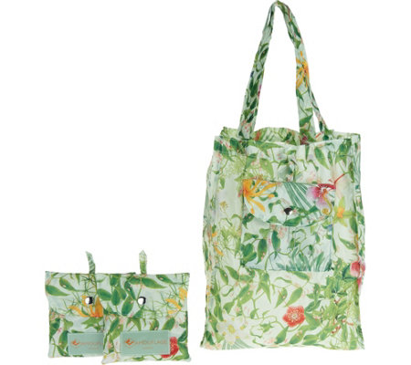 The Camouflage Company Set of 3 Multi-Purpose Cam' Shoppers