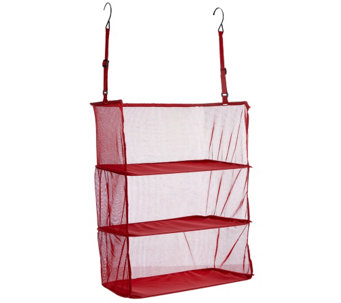Expandable Hanging Suitcase Organizer by Pursfection - V33248