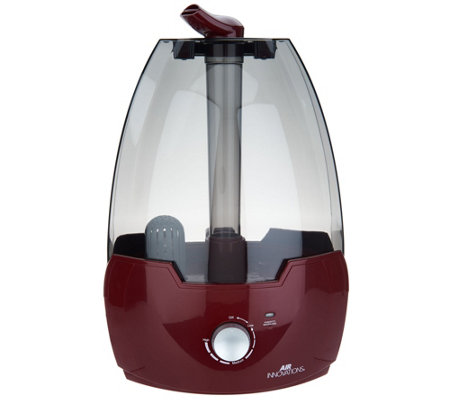 Air Innovations Ultrasonic 1.6 Gallon Humidifier with Aroma Tray