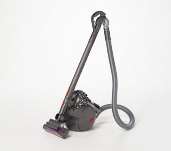 Dyson Cinetic Big Ball Animal Canister Vacuum w/ Attachments - V32751