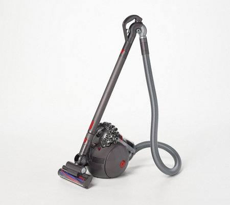Dyson Cinetic Big Ball Animal Canister Vacuum w/ Attachments