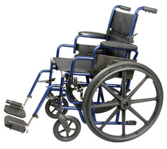 Carex Wheelchair - V118052