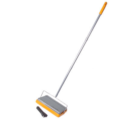 Casabella Compact Non Electric Carpet Sweeper Qvc Com