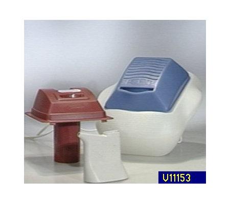 Sunbeam 2 In 1 Humidifier Amp Vaporizer Qvc Com