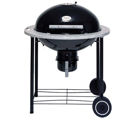 Great Patio Classic 1000 Series Charcoal Grill