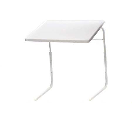 Table Mate White Multi-Function Table