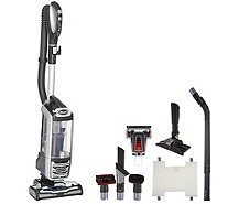Shark Rotator Powered Lift-Away DLX Vacuum with 8 Attachments - V34555
