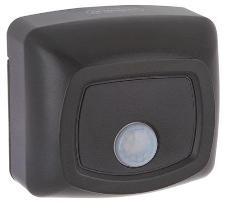 Mr Beams Netbright Motion Sensor Detector Qvc Com