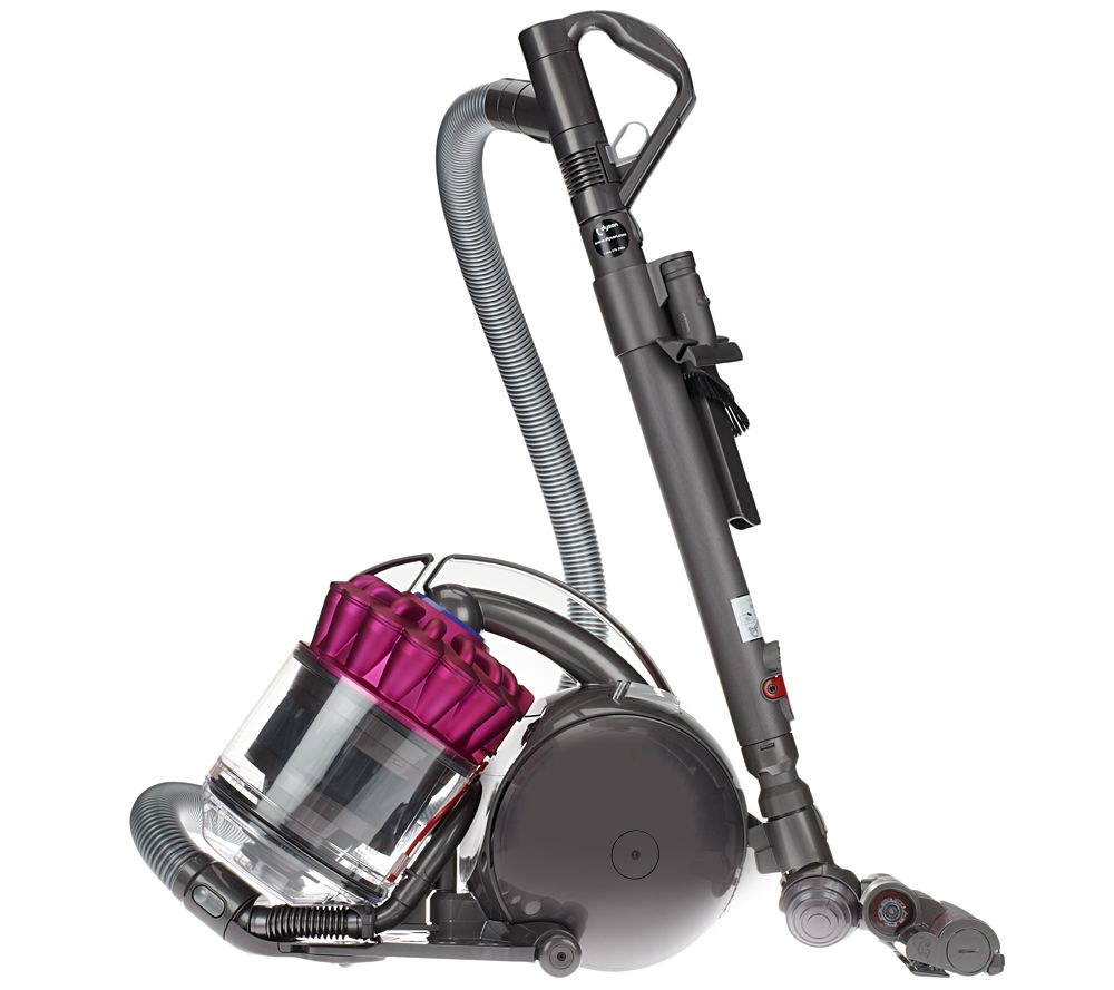 Image result for Dyson Ball Origin Canister