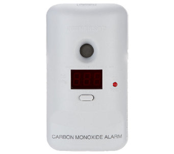 USI Carbon Monoxide Alarm with 10 yr. Battery - V33657
