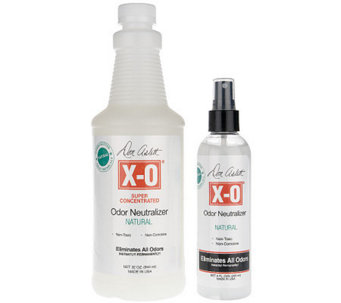 Don Aslett's Super-size 32oz Super Concentrated X-O Neutralizer - V28258