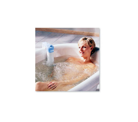 Homedics JetSpa Luxury Bath Spa