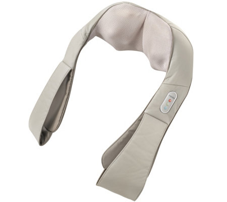 HoMedics Shiatsu Deluxe Neck Massager with Heat