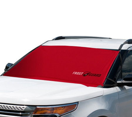 """As Is"" FrostGuard Windshield and Wiper Cover"