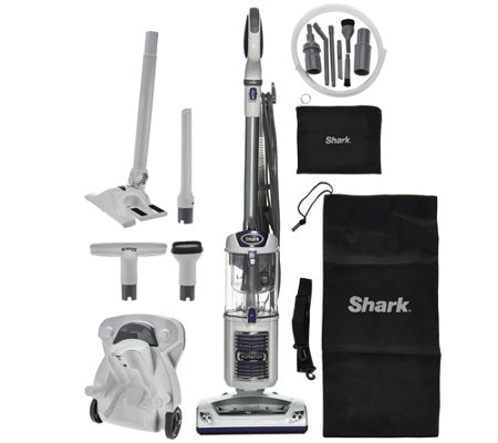 Shark Rotator Pro Performance Lift Away 3 in 1 Vacuum w/Tools & Caddy