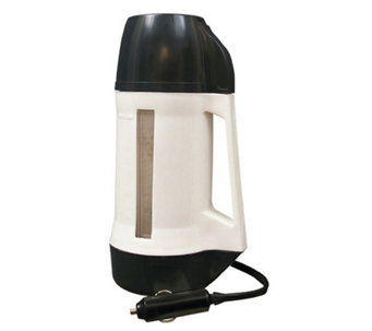 RoadPro(R) 20 oz. Portable Beverage Heater - 12Volt - V81863