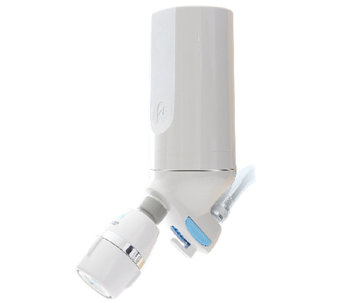 Pelican Premium Shower Filter with Head and Aromatherapy - V119665