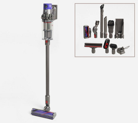 Dyson Cyclone V10 Animal Pro Cordfree Vacuum with 8 Tools
