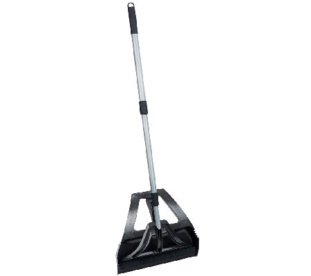 The Wisp Telescoping Multi Surface Broom Amp Dustpan