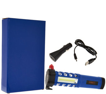 MobilePower Rechargeable Emergency Tool - V34167