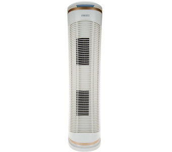 HoMedics True HEPA Air Purifier with PetPlus Technology - V34468
