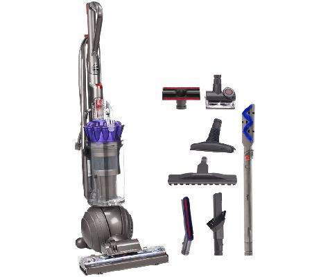 Dyson DC65 Animal Ball Upright Vacuum w/ 7 Attachments