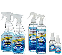 CleanSmart Household Disinfect & Sanitize Kit - V33469