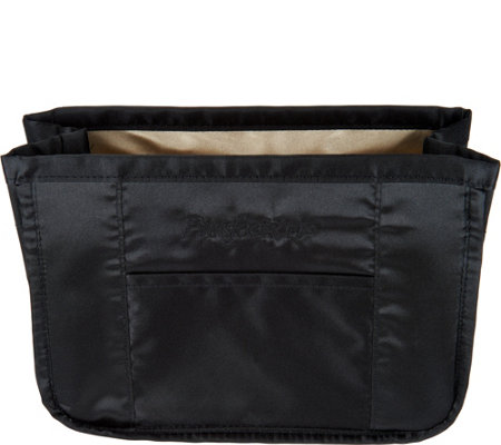 Pursfection Purse Organizer w/RFID Technology