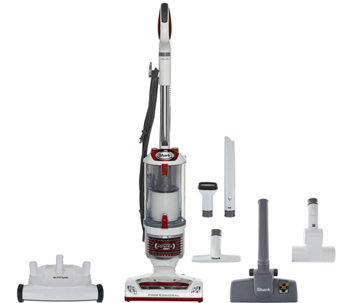 Shark Rotator Professional 3-In-1 Liftaway Upright Vacuum w/Caddy & Tools - V34169