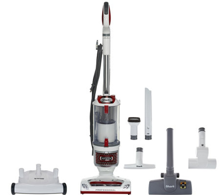Shark Rotator Professional 3-In-1 Liftaway Upright Vacuum w/Caddy & Tools
