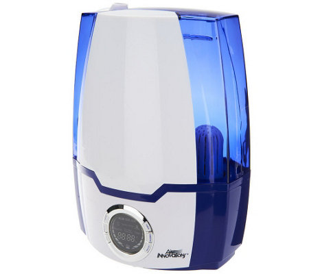 """As Is"" Air Innovations Digital Ultrasonic Humidifier"