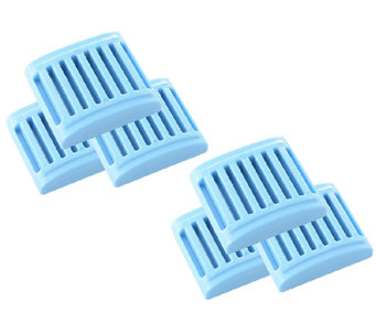 Pelican Premium Aromatherapy Replacement ScentBars Set of 6 - V119671