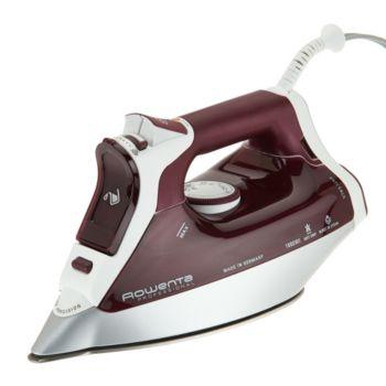 Rowenta Professional Microsteam 1800W Iron w/ 3D Soleplate