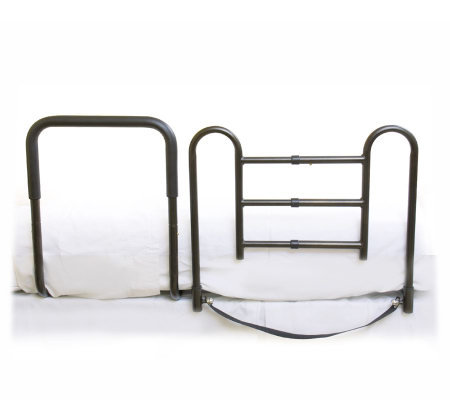 Carex Easy Up Bed Rail-Bed Support Rail & Safety Rail